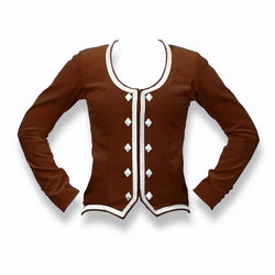 Highland Dance SOBHD Jacket (Custom Chest Size 32-38