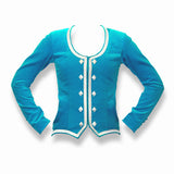 "Highland Dance SOBHD Jacket (Custom Chest Size <32"")"