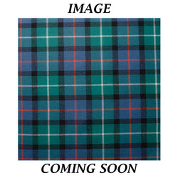 Fine Weight Tartan Scarf - Davidson of Tulloch Ancient