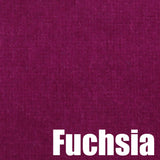 Dress Fuchsia Scott Fuchsia Velvet