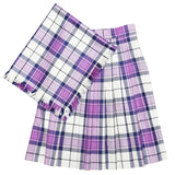 Dress Orchid Kerr Skirt and Plaid