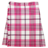 Dress Raspberry Scott Kiltie