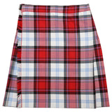 Dress Red Watson Kiltie