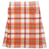 Dress Tangerine Scott Kiltie