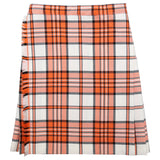 Dress Tangerine Scott Variation Kiltie