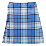 Dress Blue Reverse McKellar Kiltie