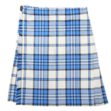 Dress Blue Scott Variation Kiltie