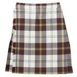 Dress Brown Cunningham Kiltie
