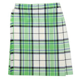 Dress Lime McKellar Kiltie
