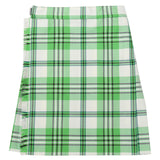 Dress Lime Scott Kiltie