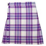 Dress Purple McGregor Kiltie