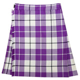 Dress Purple McRae of Conchra Kiltie