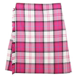 Dress Raspberry Menzies Kiltie