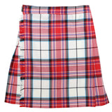 Dress Red McKellar Kiltie