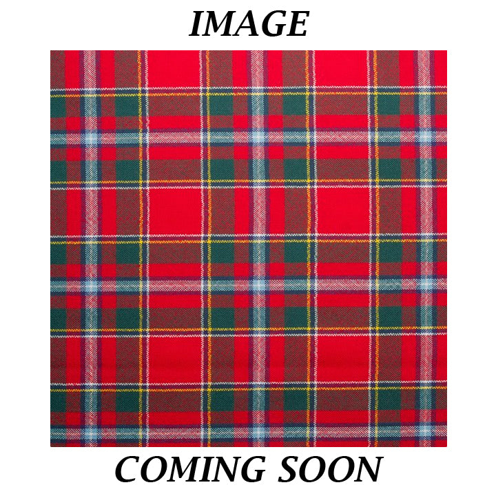 Men's Tartan Bow Tie - Drummond of Perth Modern