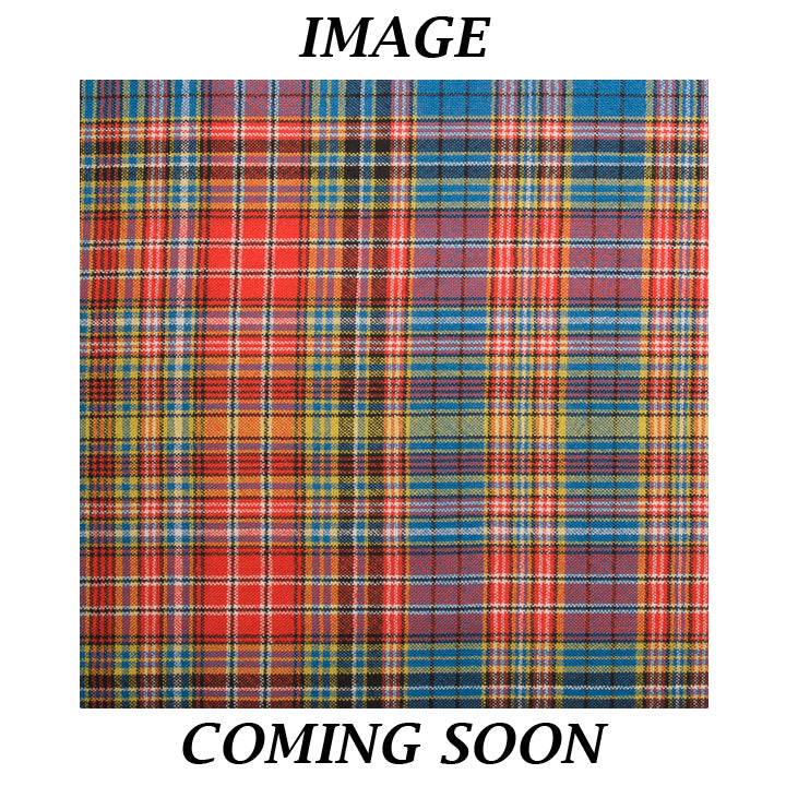 Fine Weight Tartan Scarf - Drummond of Strathallan Ancient
