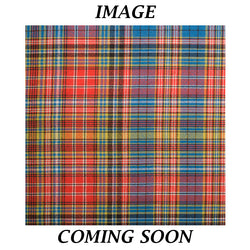 Men's Tartan Tie - Drummond of Strathallan Ancient