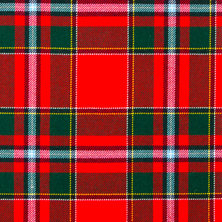 Drummond of Perth Modern Tartan