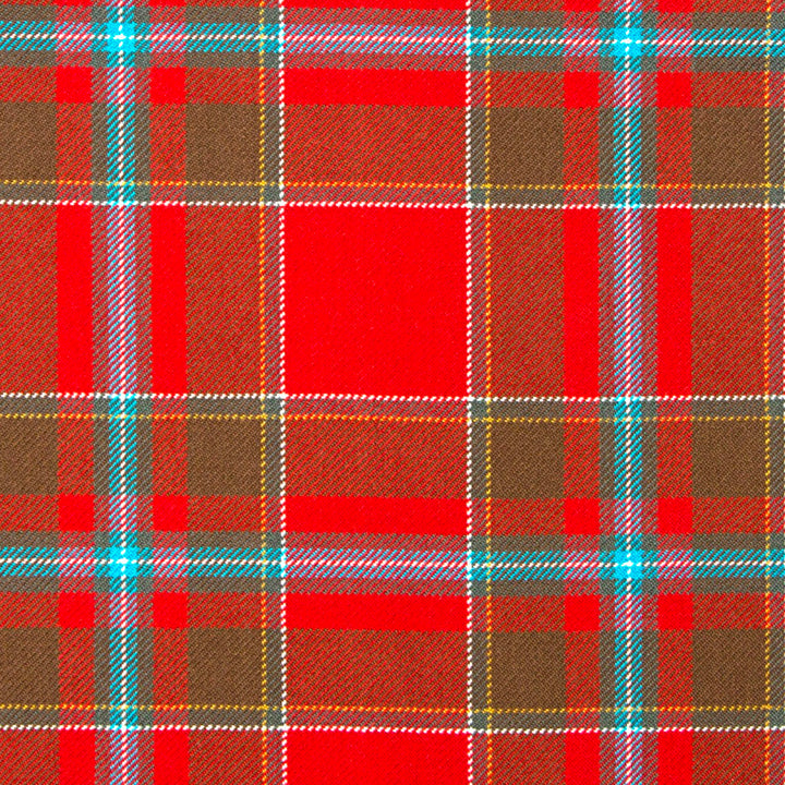 Drummond of Perth Weathered Tartan