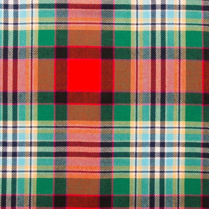 Dundee Old Ancient Tartan