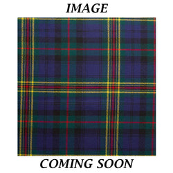 Boy's Tartan Tie - Dundee Discovery