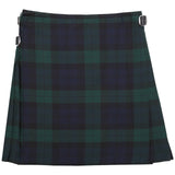 Economy Kilt - Black Watch