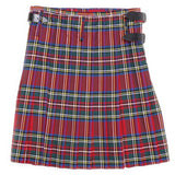 Economy Kilt - Royal Stewart Back