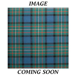 Men's Tartan Bow Tie - Ferguson Ancient