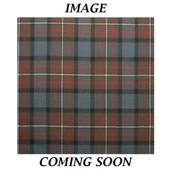 Men's Tartan Tie - Ferguson Weathered