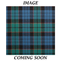 Fine Weight Tartan Scarf - Fletcher Ancient