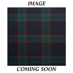 Fine Weight Tartan Scarf - Fletcher Modern