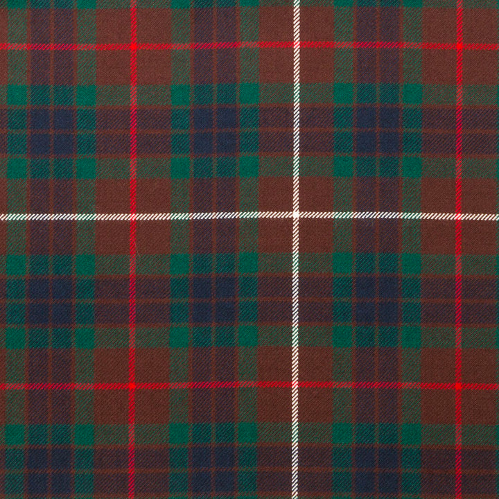 Fraser Hunting Modern Light Tartan