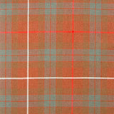 Fraser Hunting Weathered Heavy Tartan