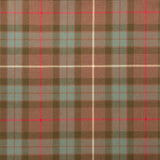 Fraser Hunting Weathered Light Tartan