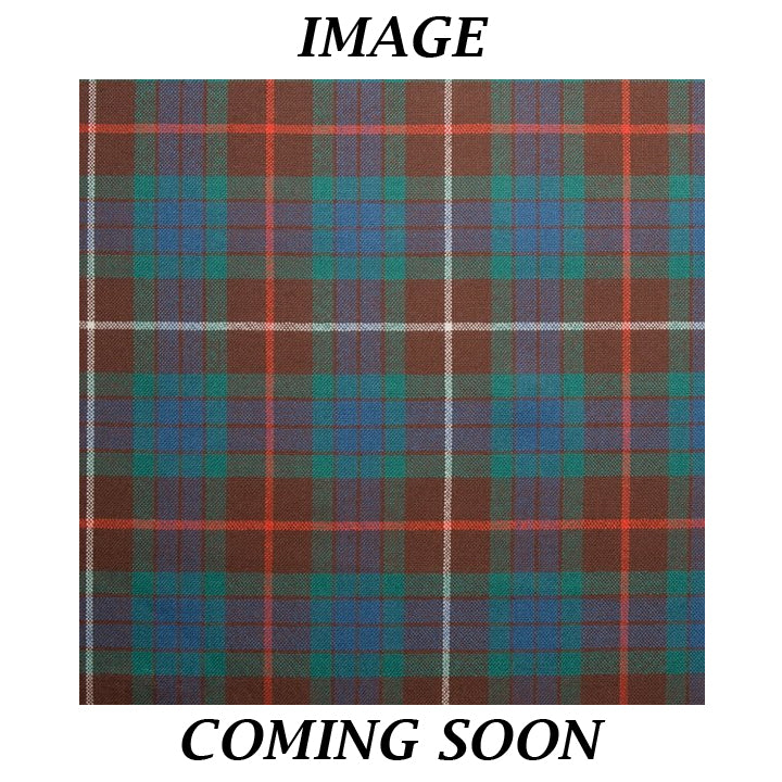 Men's Tartan Bow Tie - Fraser Hunting Ancient