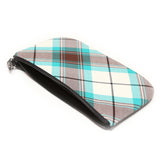 Tartan Pouch Small - Brown Kerr