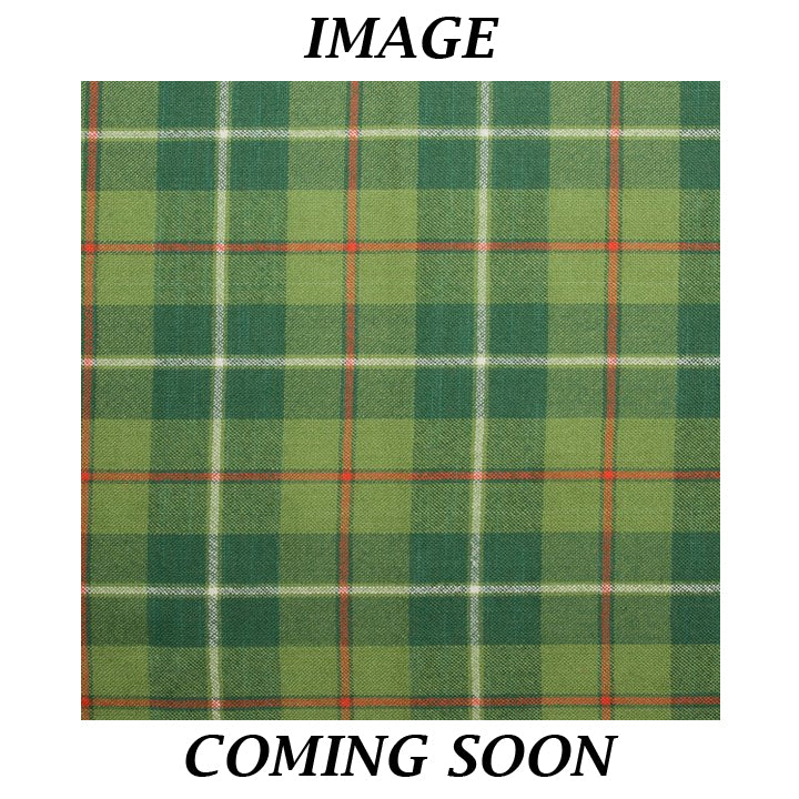 Tartan Shawl - Galloway Hunting Modern