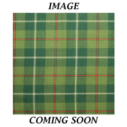 Fine Weight Tartan Scarf - Galloway Hunting Modern