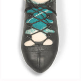 Gandolfi Highland Dance Shoes Front