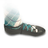 Gandolfi Highland Dance Shoes Side