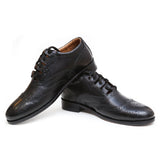 Ghillie Brogue Shoes - Dress (Leather Sole)