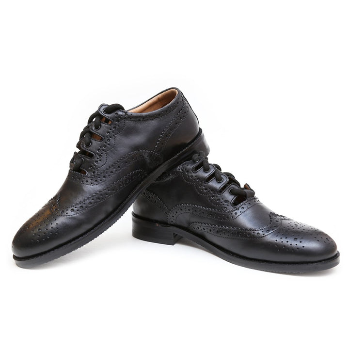 Ghillie Brogue Shoes - Standard Piper