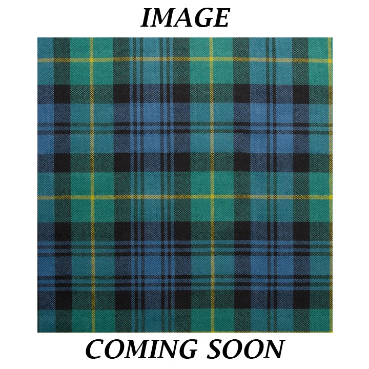 Tartan Shawl - Gordon Ancient
