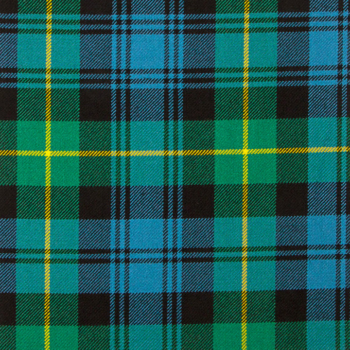 Gordon Clan Ancient Tartan
