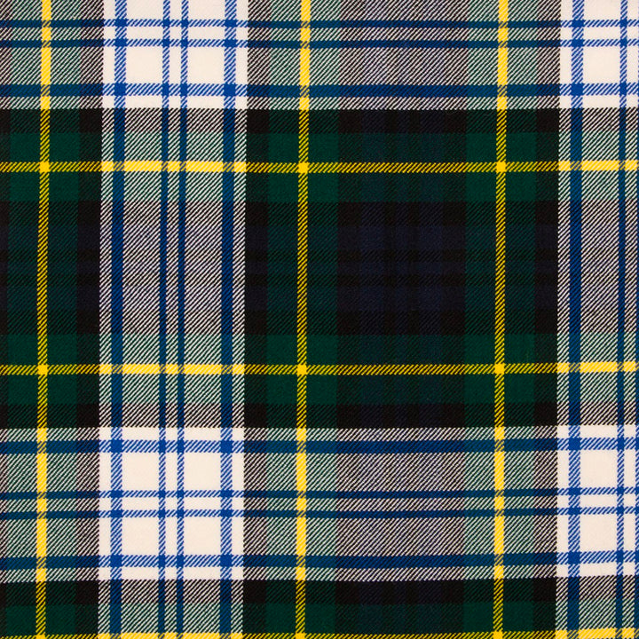 Gordon Dress Modern Tartan