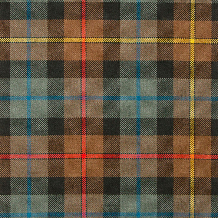 Gow Hunting Weathered Tartan