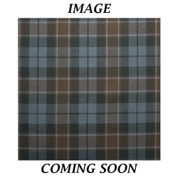 Boy's Tartan Tie - Graham of Menteith Weathered