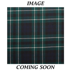 Fine Weight Tartan Scarf - Graham of Montrose Modern