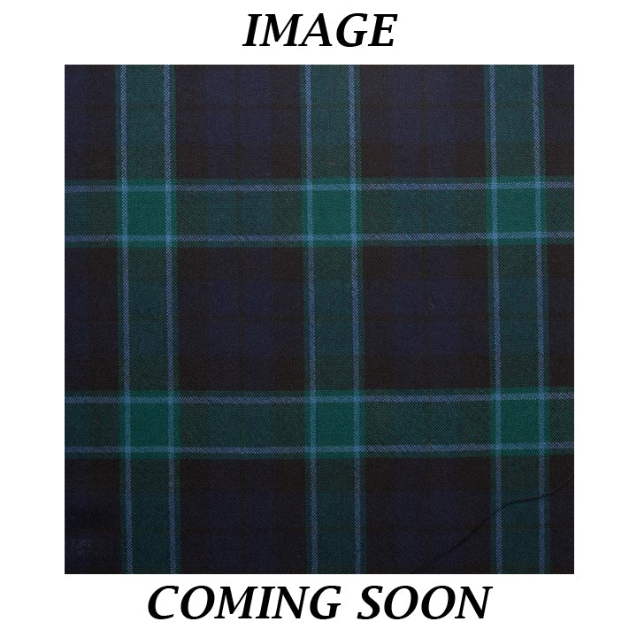 Tartan Shawl - Graham of Menteith Modern