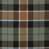 Graham of Menteith Weathered Heavy Tartan